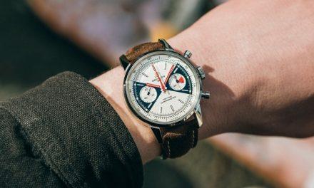 Breitling Top Time : Le Retour d'une montre Iconique d'Aviateur Vintage en édition limitée