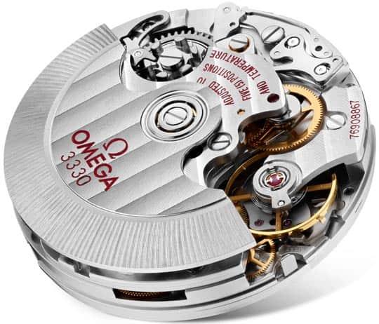 calibre omega 3330