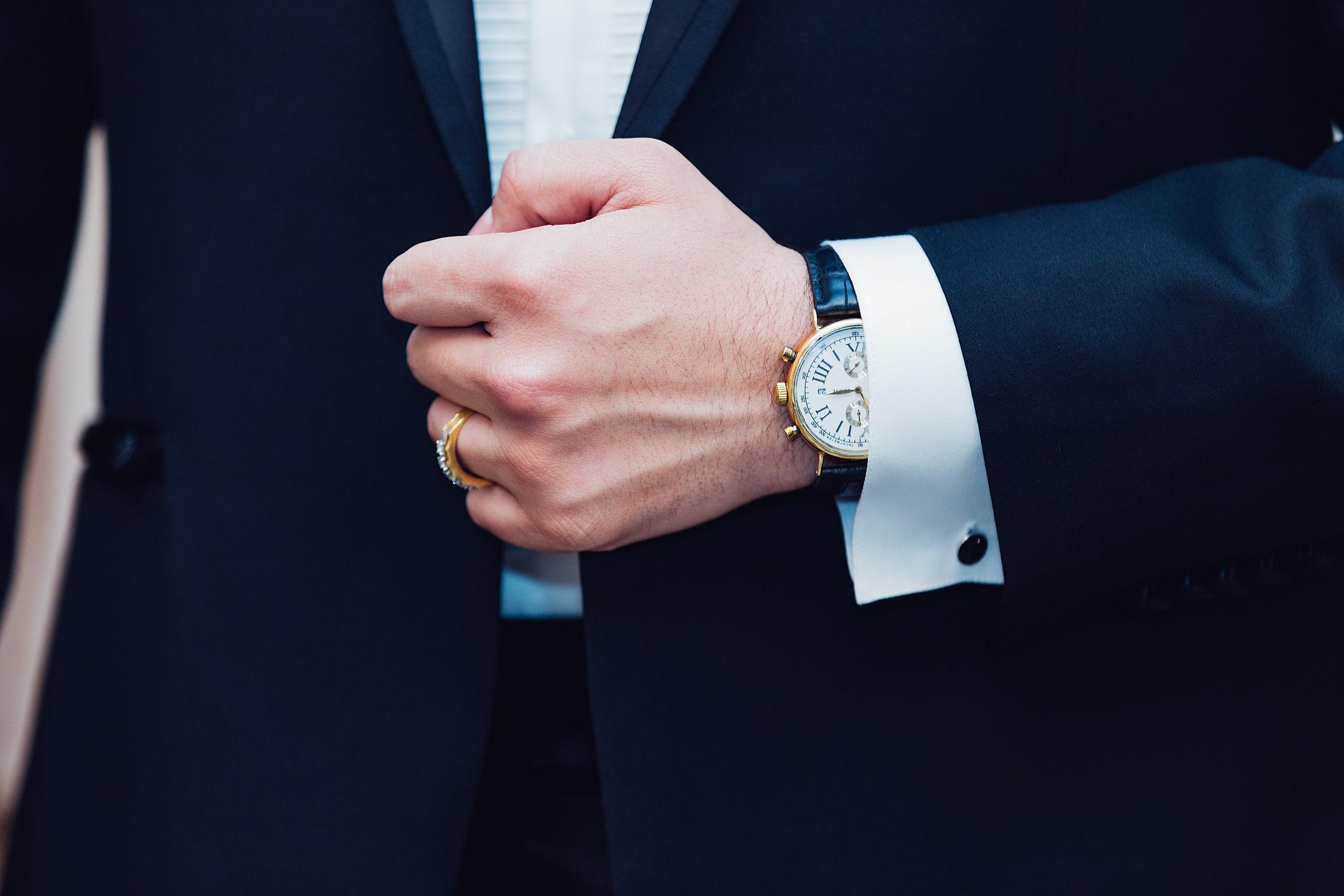 location de montres de luxe